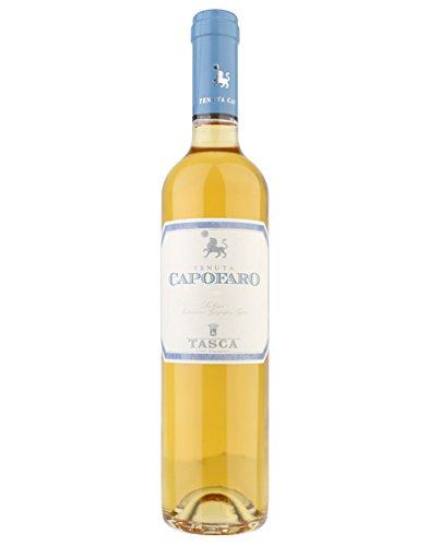 Salina IGT Malvasia Capofaro Tasca d'Almerita 2017 500 ml
