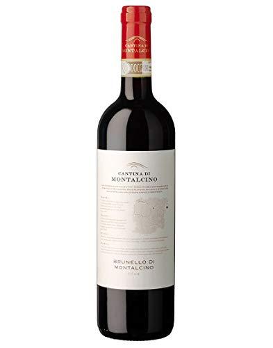 Brunello di Montalcino DOCG Cantina di Montalcino 2013 0,75 L