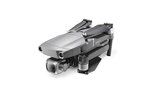 DJI – Mavic 2 Pro + Fly More Combo | Drone Con Hasselblad Fotocamera Hdr Video Apertura Variable 20Mp