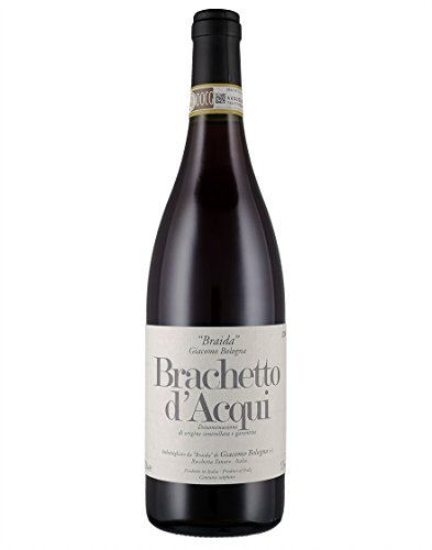 Brachetto d'Acqui DOCG Braida 2017
