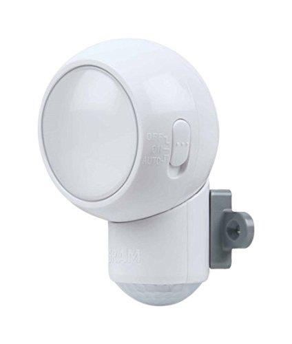 Osram LED Spylux Kleinleuchte 23W Warmweiss 3000 Kelvin