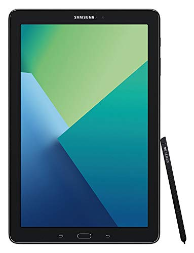 "Samsung Galaxy Tab A SM-P580 - Tablet (25,6 cm (10.1""), 1920 x 1200 Pixeles, 16 GB, 3 GB, Android 6.0, Negro)"