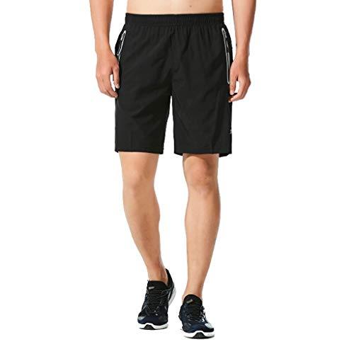 Bañadores Hombre Tallas Grandes L~6XL, ❤️ Zolimx Bañador Natación Hombre Boxeador Surf Pantalones Cortos Trajes de Baño Shorts Swimwear Playa