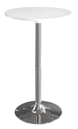 SixBros. Tavolo tavolino Alto Bianco M-80402-H/161