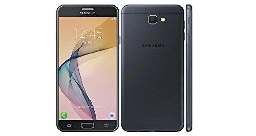 Samsung Galaxy J7 Prime Simfree Smartphone (Dual SIM, 3GB RAM, 4G LTE, 16GB, Figerprint Scanner) Black