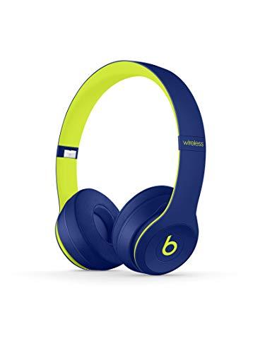 Casque Beats Solo3 sans Fil - Collection Beats Pop - Indigo Pop