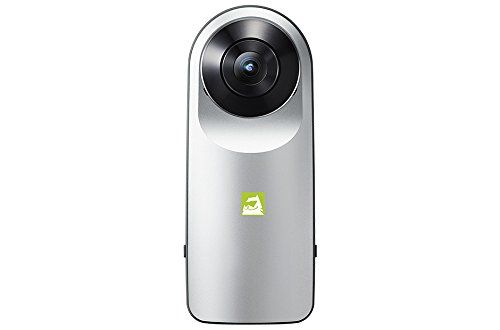 LG G5 Friends 360 Cam lg-r105 (International version, no Garanzia)