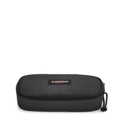 Eastpak Astuccio EK71739T Oval Single Stitch DOT Moda Scuola Fashion Unisex