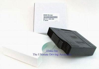 BMW Genuine CD Alpine Changer Magazine Cartridge