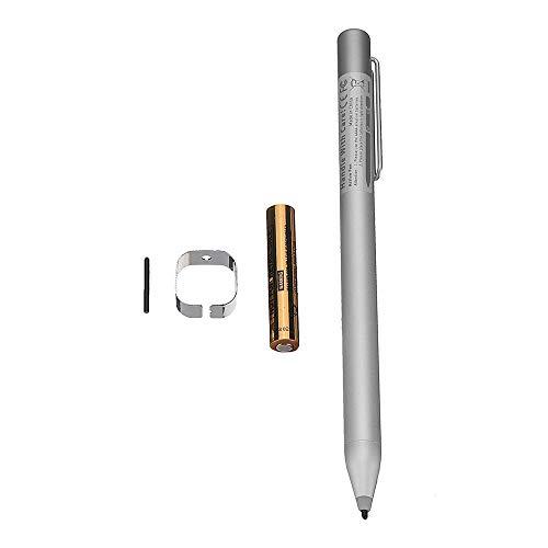 LaDicha 1024 Gomma Punta A Pressione Penna Attiva Stilo Per Surface Pro 4 3 Ms Surface Studio Tablet...