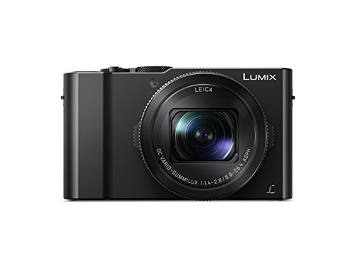Panasonic Lumix DMC-LX15 EG-K