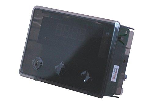 Electrolux Zanussi forno interfaccia utente Board Set. Genuine Part Number 3872108208