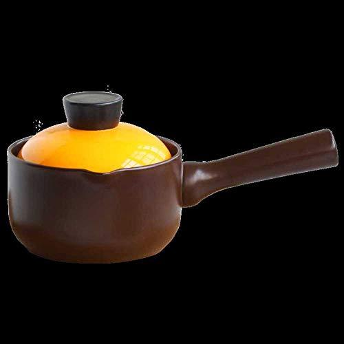 Pentola Smaltata Pentola Di Noodle Per Cucinare Il Latte In Polvere