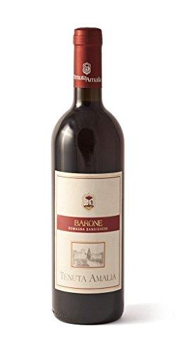 Cantina Sociale di Cesena - Barone Romagna Doc Sangiovese, 750 ml