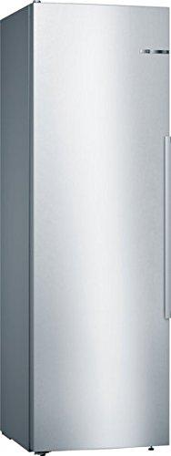 Bosch Serie 8 KSF36PI3P Libera installazione 300L A++ Acciaio inossidabile frigorifero