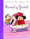 Hansel y Gretel (Cuentos de bolsillo)