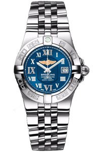 Breitling Windrider Galactic 30 A71340L-725