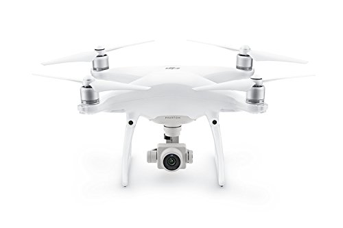 DJI Phantom 4 Advanced - Compatto E Potente I Video Ultra HD I Foto in Alta Definizione I...