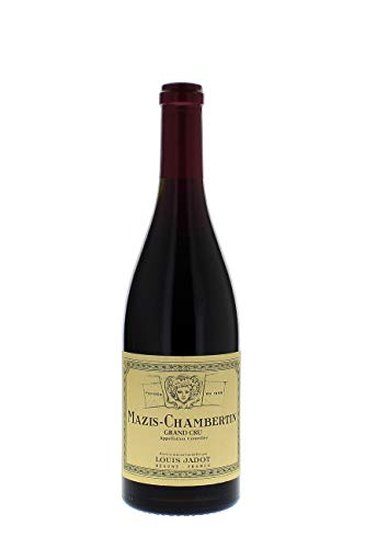 Mazis Chambertin Grand Cru 2014 - Jadot Louis - Bourgogne rouge - Vin Rouge - 75 cl