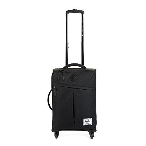 Herschel 10295-00001 Trolley 34L Nero valigia