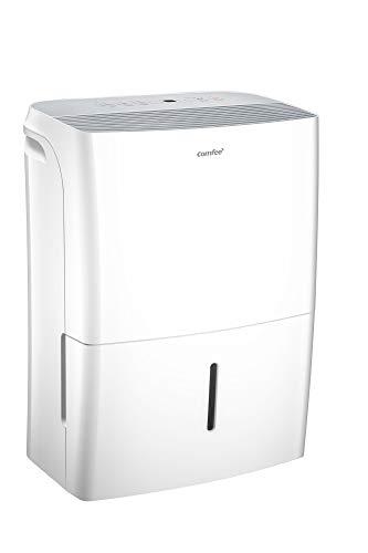 Comfee MDDF-16DEN7-WF - Deumidificatore, 230 V, colore: Bianco