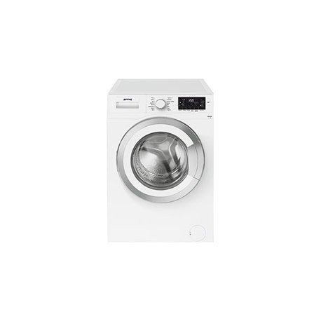 Smeg WHT610EIT Libera installazione Carica frontale 6kg 1000Giri/min A++ Bianco lavatrice