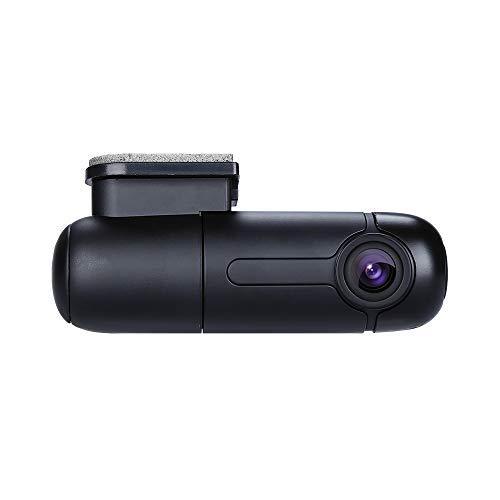 Dash cam Telecamera da Auto Blueskysea B1W, 1080p Full HD, con Videoregistratore WiFi incorporato, con obiettivo grandangolare a 150°, G-Sensore Movimento Loop