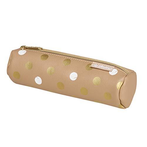 Herlitz Pure Glam Astuccio 20 centimeters Oro (Gold)