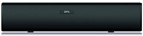 BPL S25SB25A Portable Multimedia Surround Sound Bar (Black)