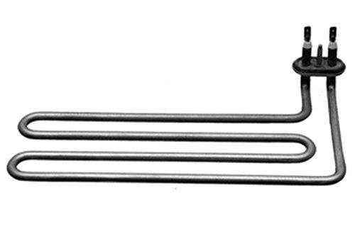 RESISTENZA PER LAVASTOVIGLIE DA 1800 WATT - 235 V - LAVASTOVIGLIE 45 CM - ARISTON MERLONI - INDESIT...
