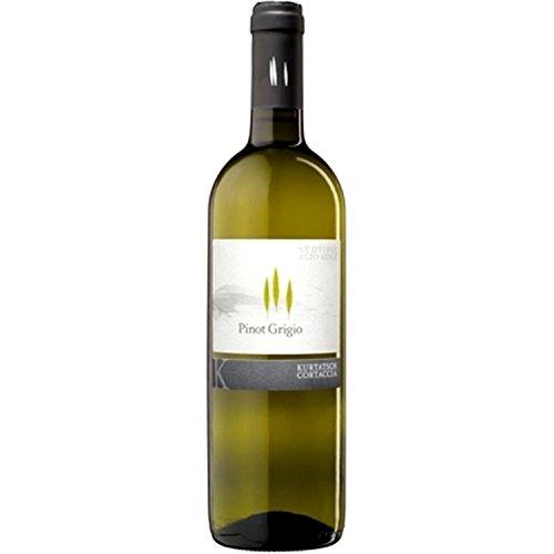 Pinot Grigio Alto Adige - 2018 - cantina Cortaccia