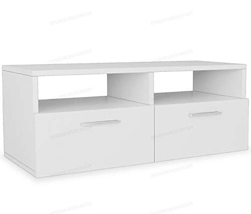 Mobile Porta TV Moderno - Oakome vidaXL Tavolo Supporto TV 95 x 35 x 36 cm