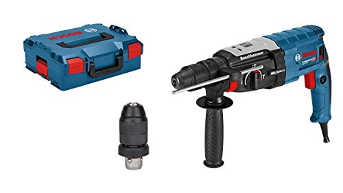Bosch Professional Perforateur GBH 2-28 F (Mandrin Interchangeable SDS-Plus,...