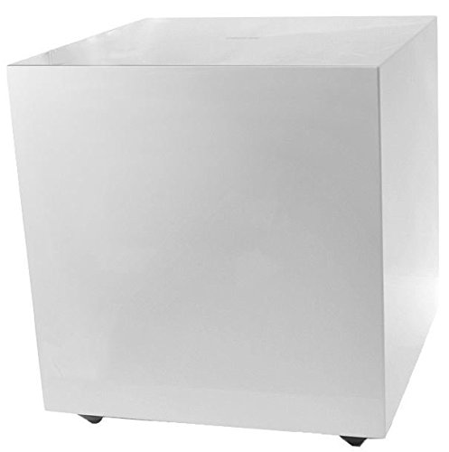 INDIANA LINE SUBWOOFER BASSO 922 LB - laccato bianco