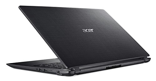 Acer Aspire 3, A315-31-C0A7 15.6-inch Laptop (Celeron 3350/2GB/500GB/Linux/Integrated Graphics_Obsidian Black)