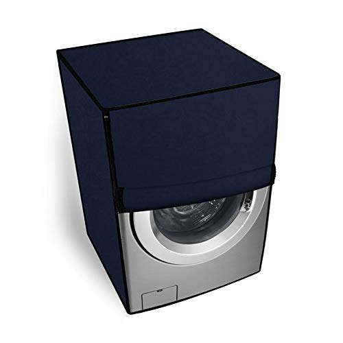 Stylista Washing Machine Cover for Bosch 7 kg Front Load WAK24264IN Blue
