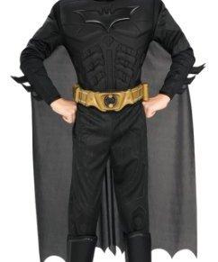 Deluxe Muscle Chest Batman