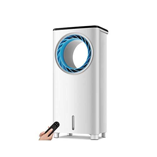 Aria Condizionata Mobile Portable Evaporazione del Condizionatore d'Aria Fredda Torre Air Cooler Fan...