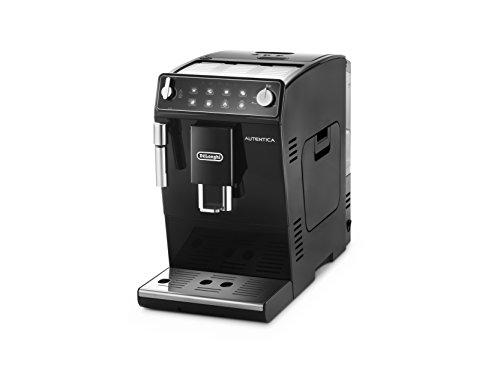 De'Longhi ETAM29.510.B Macchina da caffè Automatica, 1450 W, 1.4 Litri, Plastica, Nero