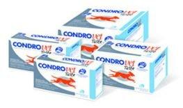 BIOIBERICA - CONDROVET TASTE 500 COMPRIMIDOS - NUCO021