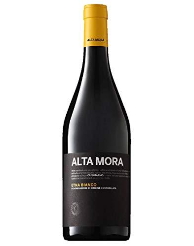 Etna Bianco DOC Alta Mora Cusumano 2018 0,75 L