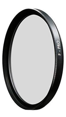 B+W F-Pro 0.3 2x 101 - Filtro ND para objetivos de cámara (52 mm)