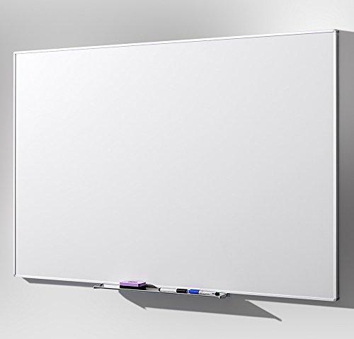 celexon Whiteboard lavagna interattiva per proiezioni 176 x 99 cm, 80', formato 16:9 per utilizzo...