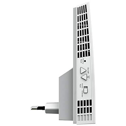 Ripetitore di segnale Wi-Fi Mesh AC1900