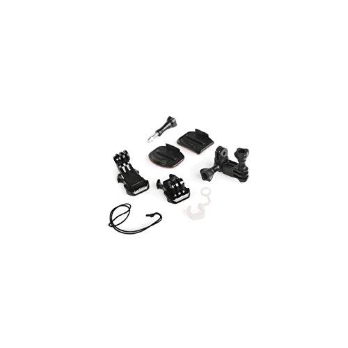 GoPro Grab Bag of Mounts - Set de monturas para coche