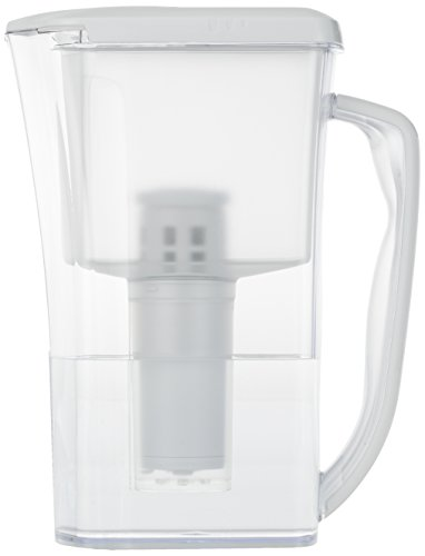 Cleansui CP305E 2.1L water filter jug with cartridges bundle (white) (12 months of Cleansui CPC5MF)