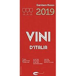 Vini d'Italia del Gambero Rosso 2019