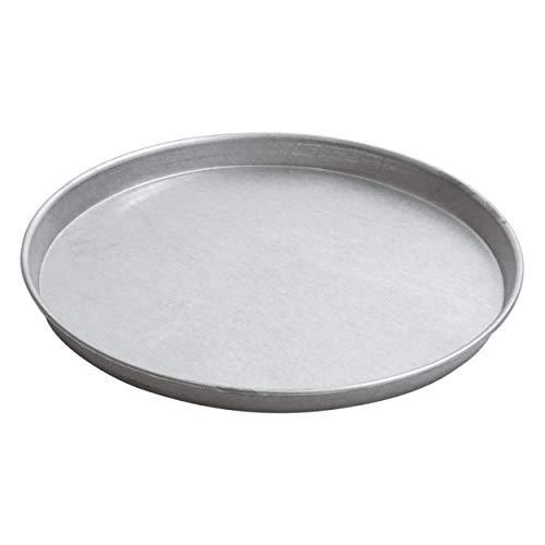 takestop TORTIERA Bassa per Pizza TEGLIA in Alluminio CONICA Stampo da Forno Piastra Antiaderente...