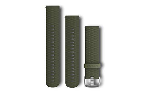 Garmin-Cinturino di Ricambio per Vivoactive 3