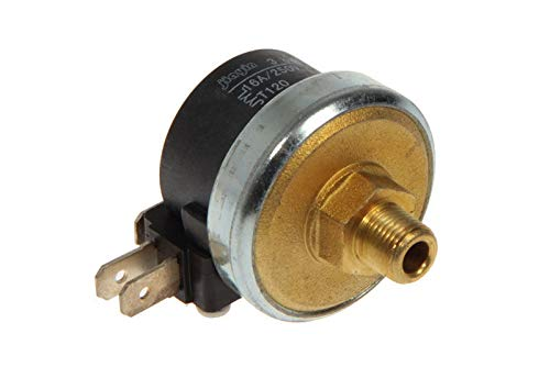 Ariete pressostato ferro caldaia Stiromatic No Stop Plus 6258 6258/1 6258/4